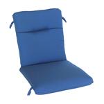Aegean Style Dining Chair Cushion