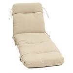 CS Style Chaise Cushions