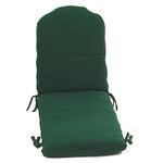 Capri Style Chaise Cushion