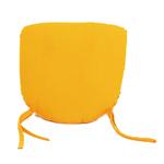 Dietz Style 1/2 Round Chair
