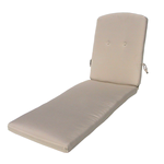 Eastlake Style Chaise Cushion