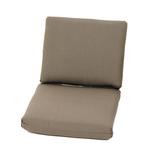 Florentine Style Chair Cushion