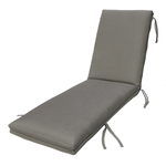 Hacienda Style Chaise Cushion