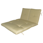 Hanamint Double Chaise Cushion