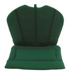 Ironwood Style Barrel Back Chair Cushion