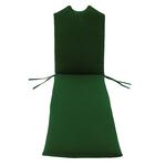 Ironwood Style Chaise Cushion
