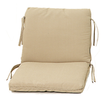 Kingsley Bate Style NT-15 Seat and Back Cushion