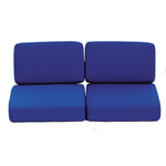 Mithos Style Loveseat Cushion