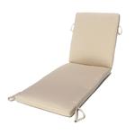 Mesa Style Chaise Cushion