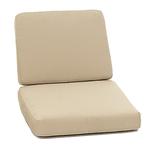 Mission Teak Style Chair Cushion