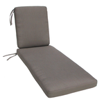 Monte Cristo Style Chaise Cushion