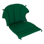 O.W. Lee Style Barrell Back Cushion