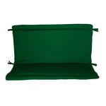 O.W. Lee Style High Back Loveseat Cushion