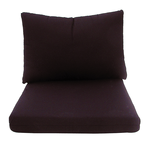 Roma Style Club/Loveseat Cushion
