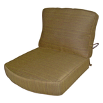 St. Moritz Club Chair Cushion