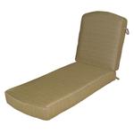 St. Moritz Chaise Cushion