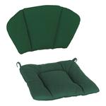 Mayfield Style Barrel Back Cushion
