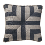 Square Mitered Pillow - 18in