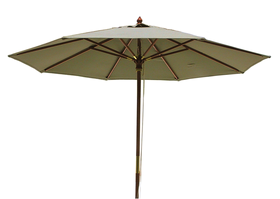 9 Foot Market Umbrella