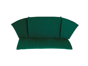 Briarwood Style Barrel Back Loveseat Cushion