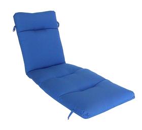 Aegean Style Chaise Cushion