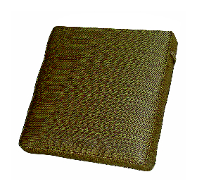 Gold Crest Industries Outdoor Patio Cushions Pillows Umbrellas
