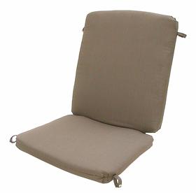 Florentine Style Adjustable Chair Cushion