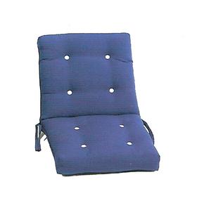 W Style Chair Cushion