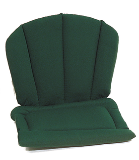 Briarwood Style Barrel Back Cushion