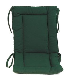 Briarwood Style Highback Chair Cushion