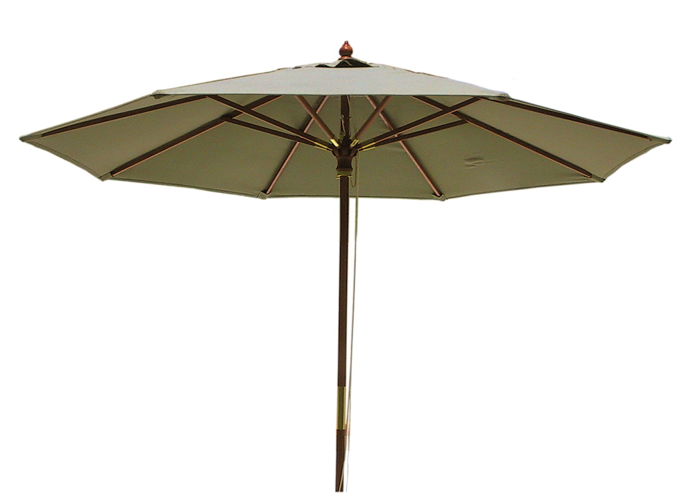 umbrellas and bases :: 9 ft market umbrella 9 Ft Umbrella Base